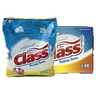 Linha de Detergente em Pó DRY MIX